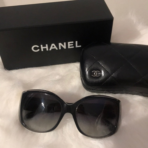 620be0c1ee68 CHANEL Accessories | Sunglasses Brand New Never Worn | Poshmark